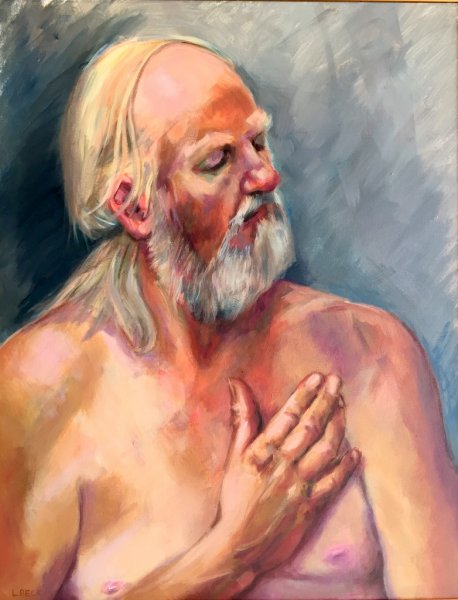 King Lear......more sinned against than sinning